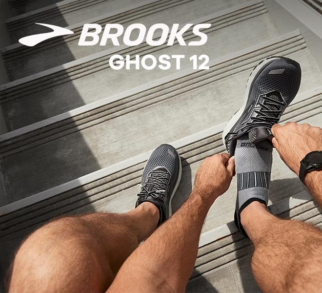 88aee41f18cfe Brooks Ghost 12 | The Athlete's Foot