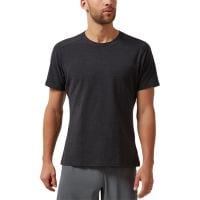 ON RUNNING ON T MENS BLACK