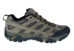 MERRELL MOAB 2 VENTILATOR (2E) MENS WALNUT