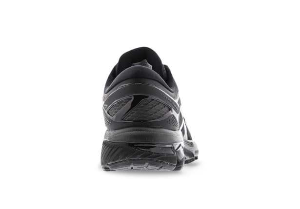 Vegetales efectivo hipoteca  Men's Asics Gel Kayano 26 Black Black   The Athlete's Foot