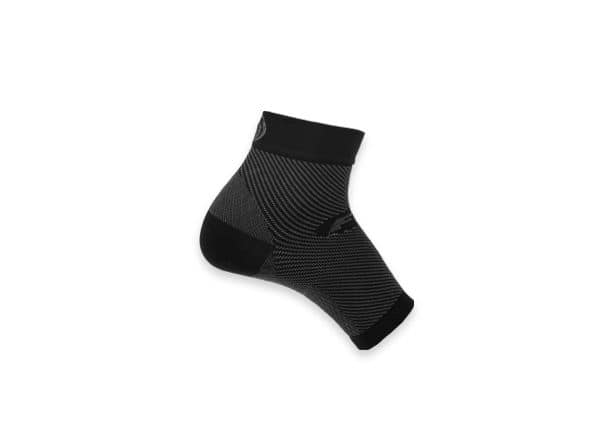 OS1ST FS6 FOOT SLEEVE BLACK