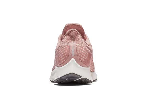nike air zoom pegasus 35 womens rust pink tropical pink