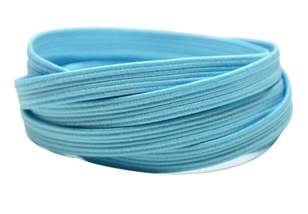 XPAND ORIGINAL NO-TIE LACES BABY BLUE