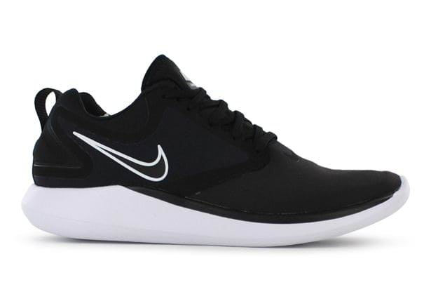 NIKE LUNARSOLO MENS BLACK