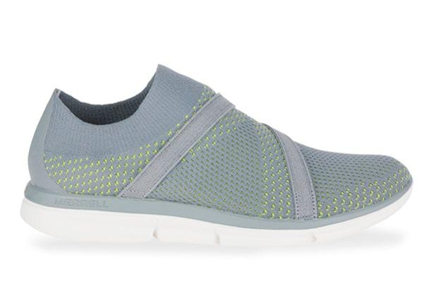 MERRELL ZOE SOJOURN KNIT Q2 WOMENS MONUMENT