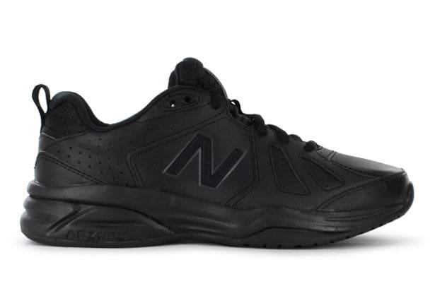NEW BALANCE MX624 V5  (4E) MENS  BLACK BLACK