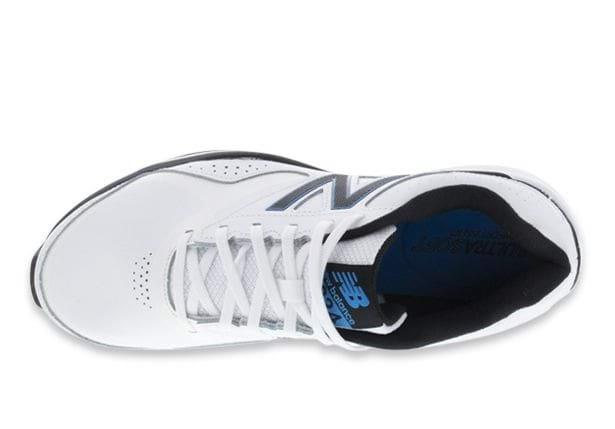 NEW BALANCE MX824 V1 (2E) MENS WHITE