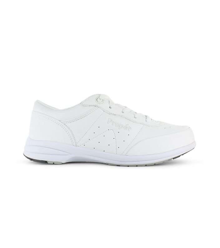 PROPET WASHABLE WALKER (D) WOMENS WHITE
