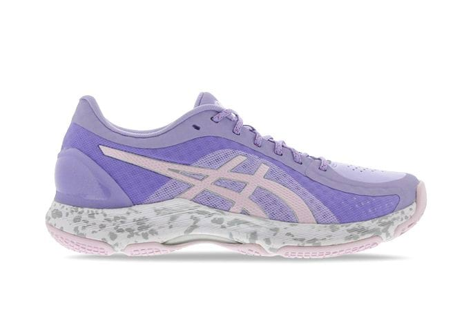 ASICS NETBURNER SUPER FF WOMENS VAPOR COTTON CANDY