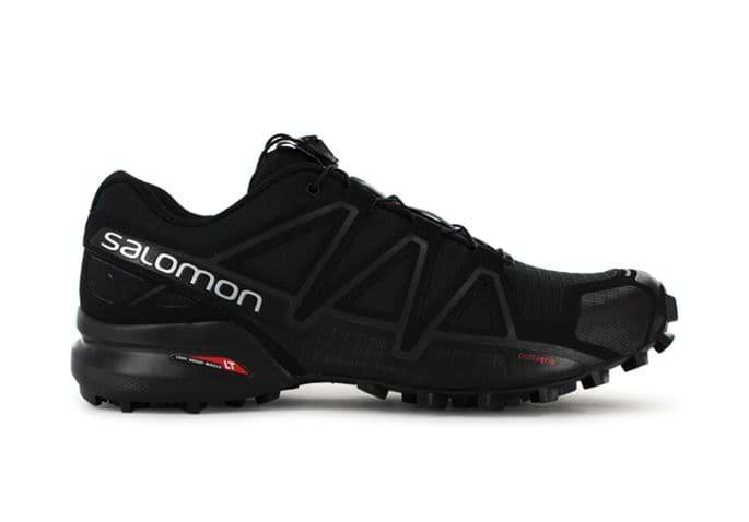 salomon speedcross 4 womens 8.5 usa
