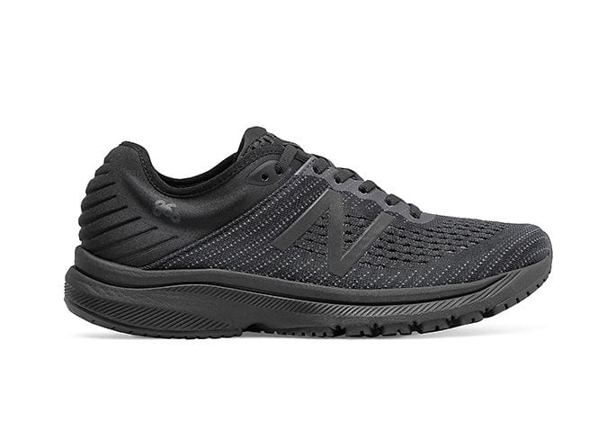 NEW BALANCE 860 V10 (4E) MENS BLACK