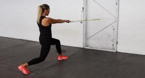 Strengthen your Body with NETFIT SARAH