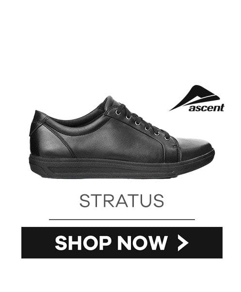 Ascent Stratus