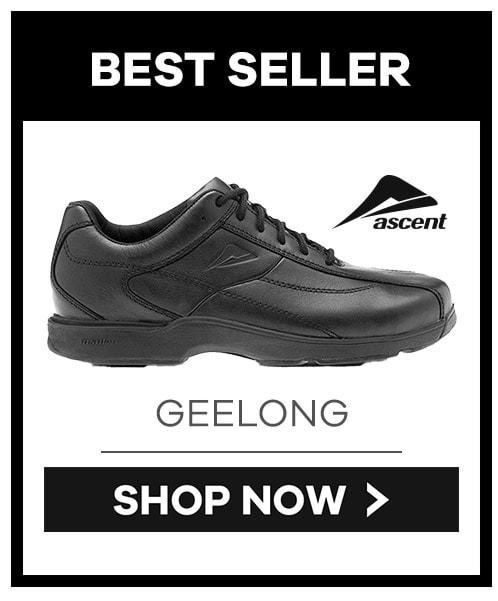Ascent Geelong Mens