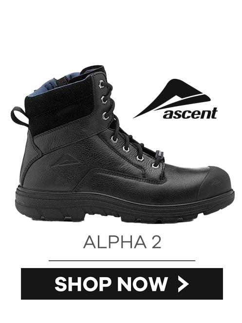 Ascent Alpha 2