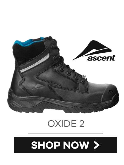 Ascent Oxide 2