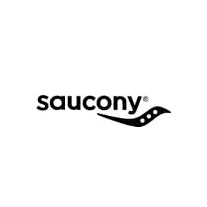 Saucony shoe brand