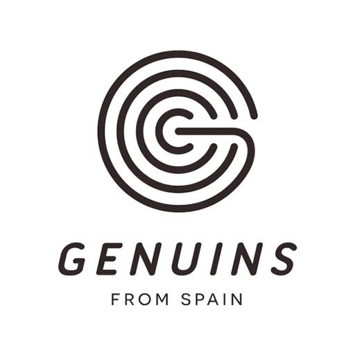 Genuins logo
