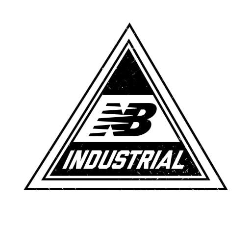 New Balance Industrial logo