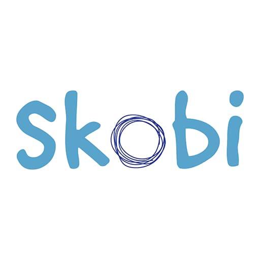 Skobi logo