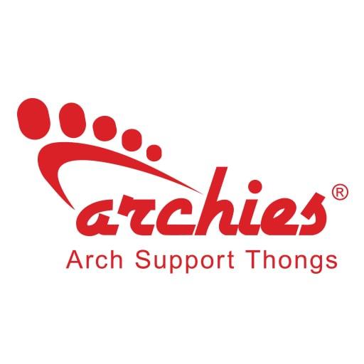Archies logo