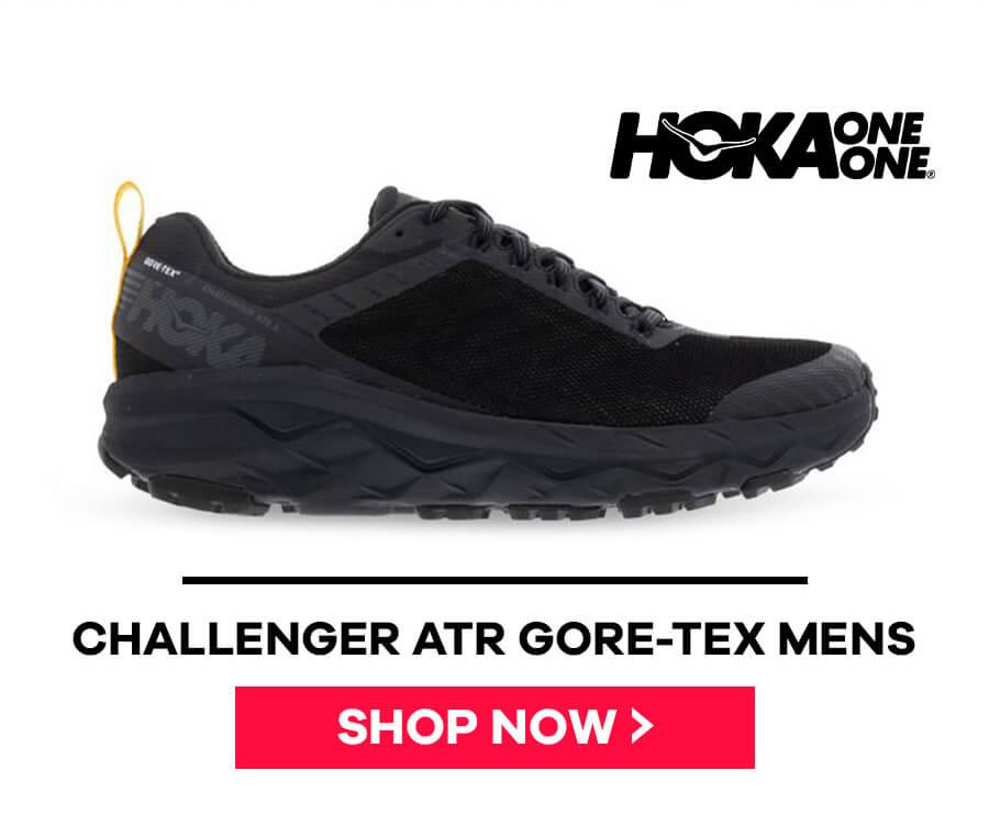 Men's Hoka shoe
