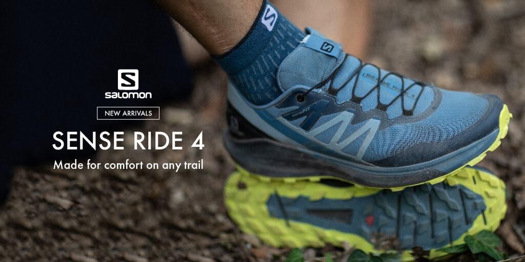 Salomon Trail
