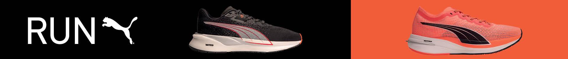Puma Spark Run Range | The Athlete's Foot