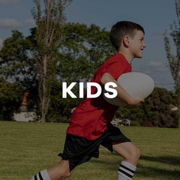 Kids ASICS Football Boots