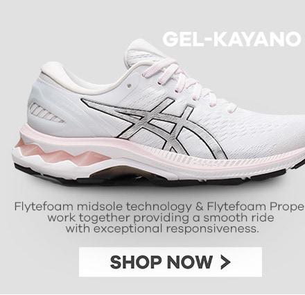 Kayano Features