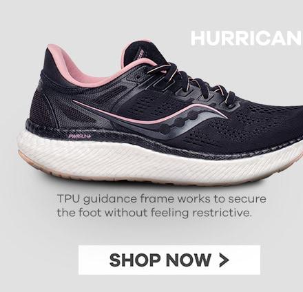 Hurricane Features