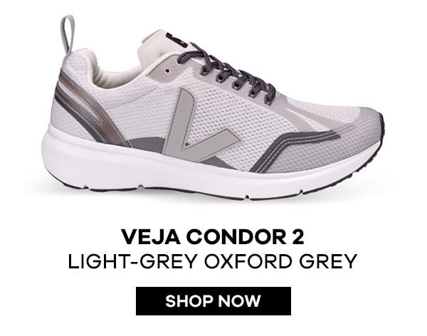 VEJA Condor 2 Grey
