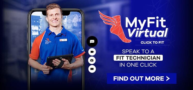 Contact MyFit Virtual