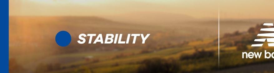 Stability Header